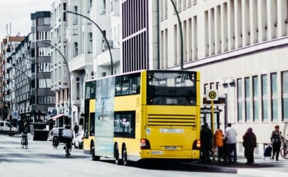 Product Strategy of Electric Bus